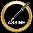 Ícone Assine