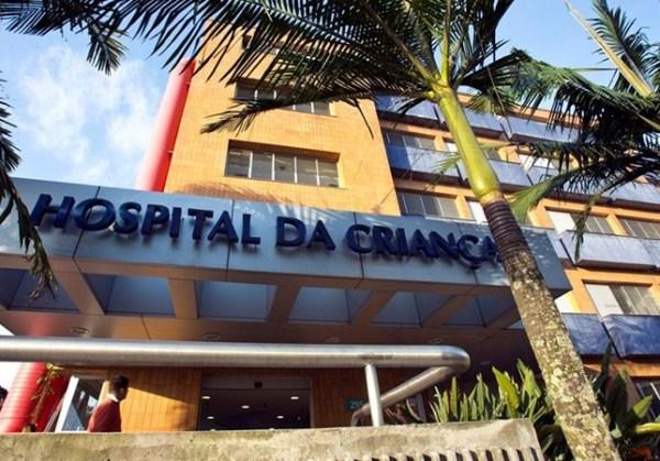 HCRI11 - Hospital da Criança