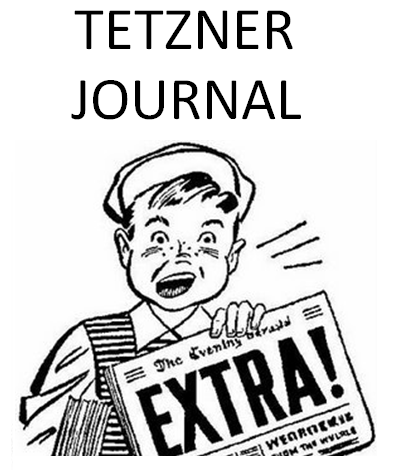 Tetzner Journal