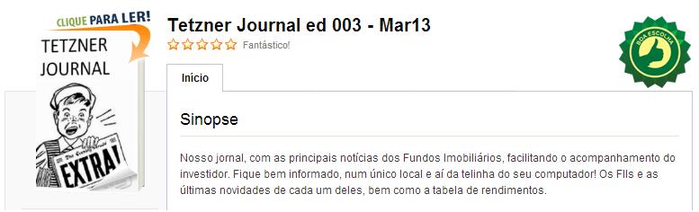 PremioJournal