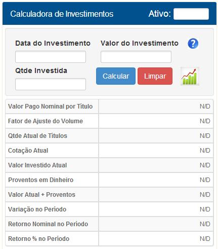 Investimento em impacto de criptomoeda