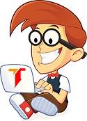 Siga o Blog no Celular