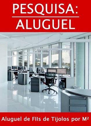 Capa Pesquisa de Aluguel - FII