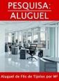 Pesquisa Aluguel/m²